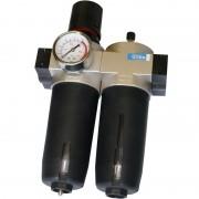 Filtru Regulator Uleitoare 3 4(N)PT Guede GUDE41087 0 10 bari