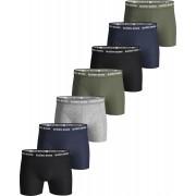Björn Borg One Week Shorts 7er-Pack - Multicolour M