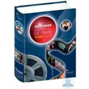 Dictionar universal de filme - Tudor Caranfil