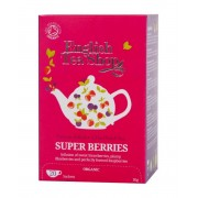 ETS 20 Bio Super Bogyós Tea 20 db
