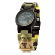 hodinky STAR WARS - Lego - Yoda - CT8021032