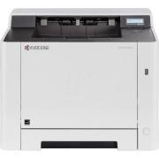 ECOSYS P5026CDN - Laserdrucker, Color, LAN, 26 S/min, Duplex, inkl. UHG