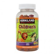 CHILDREN'S COMPLETE MULTIVITAMIN GUMMIES 160 Gummies
