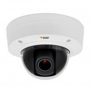 Camera DOME IP HD (1080p), de interior, ONVIF Axis P3215-V + Discount la kit (AXIS)