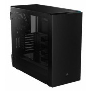 Carcasa Corsair Carbide Series™ 678C Low Noise ATX, TG, negru