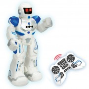Xtrem bots Radio-Controlled Robot Smart Bot XT30037