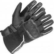 Büse Open Road Touring Gloves Black White 3XL