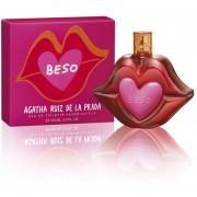 Beso de Agatha Ruiz de la Prada Eau de Toilette 100ml