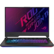 Laptop ASUS Gaming 15.6 ROG Strix Hero III G531GV-ES001, FHD 144Hz, Procesor Intel Core i7-9750H (12M Cache, up to 4.50 GHz), 8GB DDR4, 512GB SSD, GeForce RTX 2060 6GB, No OS, Black