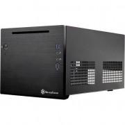 Carcasa desktop silverstone SST-SG08B-Lite (SST-SG08B-Lite)
