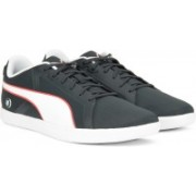 Puma BMW MS Court Sneakers For Men(Navy)