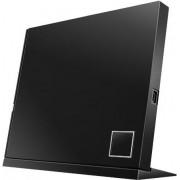 Eksterni optički uređaj Asus SBW-06D2X, USB 2.0, Blu-Ray Writer Slim