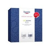 Coffret q10 creme de dia pele seca 50ml + creme noite 50ml - Eucerin