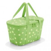 reisenthel Kühltasche coolerbag XS spots green