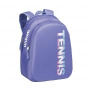 Wilson Match JR Backpack Purple