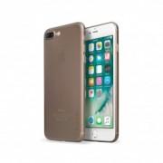 LAUT - Slimskin iPhone 7 Plus - Black