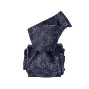 Cravata matase bordo cu puncte Gentlemen`s Corner Luxury - NOU!