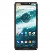 Motorola Moto One 64 GB - Negro