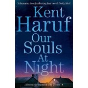 Our Souls at Night, Paperback/Kent Haruf