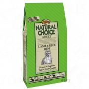 7kg Adult Mini Cordero y arroz - Nutro Natural Choice pienso para perros