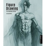 Figure Drawing for Concept Artists, Paperback
