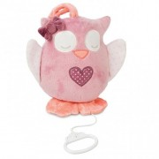 Nattou Adele & Valentine Collection - Musical Olivia The Owl