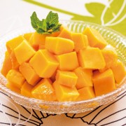 トロピカルマリア マンゴーチャンク450g×5袋【QVC】40代・50代レディースファッション