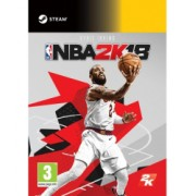 Joc Nba 2K18 - Pc Steam Code