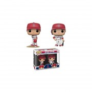 Funko Pop 2 Pack Shohei Ohtani MLB Baseball