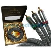 CABLU 3RCA-3RCA 1.8M CABLETECH GOLD EDITION KPO3823