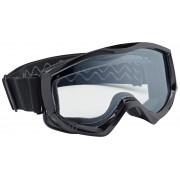 Held Moto Cross Gafas MX Negro L