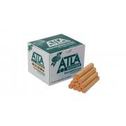 Atla Karton mit 72 ATLA-Kreiden, abgerundet