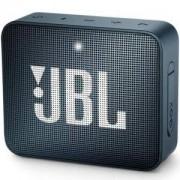 Блутут колонка JBL GO 2 Тъмносин, JBL-GO2-NAVY