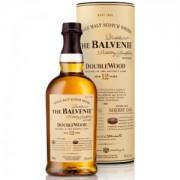 The Balvenie Distillery Banffshire Whisky Single Malt 12 ani 0.7L