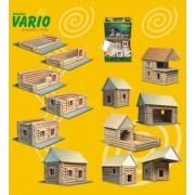 Set constructie lemn - Vario