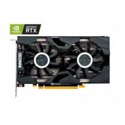 Placa video Inno3D GeForce RTX 2060 Twin X2, 6GB, GDDR6, 192-bit + Bonus Call of Duty: Modern Warfare Bundle