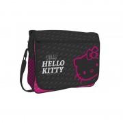 Geanta Hello Kitty Black New