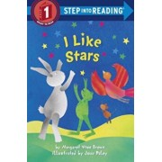 I Like Stars, Paperback/Margaret Wise Brown