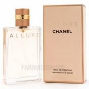 Chanel Allure - eau de parfum donna 35 ml vapo