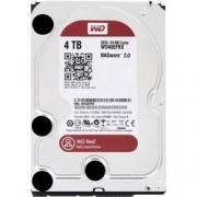 """Western Digital interní pevný disk 8,9 cm (3,5"""") 4 TB Western Digital Red™ Bulk WD40EFRX SATA III"""