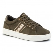 Sneakers S.OLIVER - 5-23602-23 Forest 703