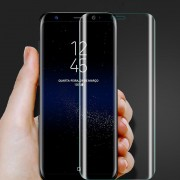 Samsung Galaxy S8 Tempered Curved Glass Screen Protector