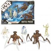 Star Wars Battle Pack: Battle Packs - Ambush of Ilum
