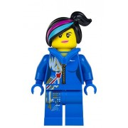 LEGO The Lego Movie Minfigure - Wyldstyle Blue Space Suit (70816)