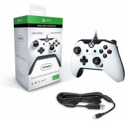 XBOXONE&PC Wired Controller arctic white pdp