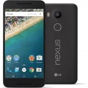 LG Nexus 32 GB 5X Negro Libre