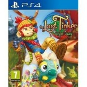 SOEDESCO The Last Tinker City of Colors PS4