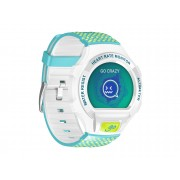 Alcatel Smartwatch ALCATEL Wave Smart Band GO3 Blanco, Lima