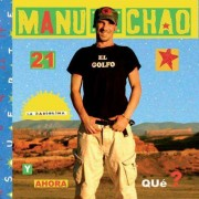Manu Chao - La Radiolina (0825646981168) (1 CD)