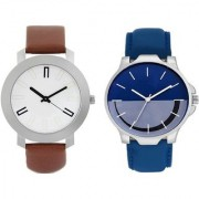 TRUE CHOICE NEW BRAND SUPPER FINE LOOK MEN WATCHES WITH 6 MONTH WARRANTY